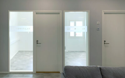 Toimistohuone 4 (7,5 m²)